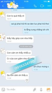 Những điều cần biết về bùa ngải Kumanthong