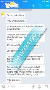 Tìm địa chỉ bán bùa yêu tại Hà Nội uy tín