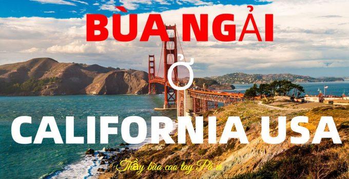 thầy làm bùa ngải yêu ở California Hoa kỳ