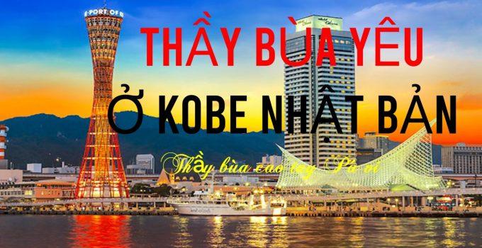 thầy làm bùa ngải yêu ở Kobe Nhật bản