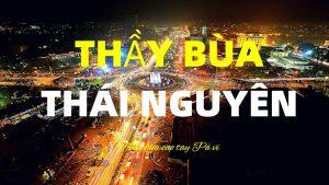 bùa yêu ở Thái Nguyên